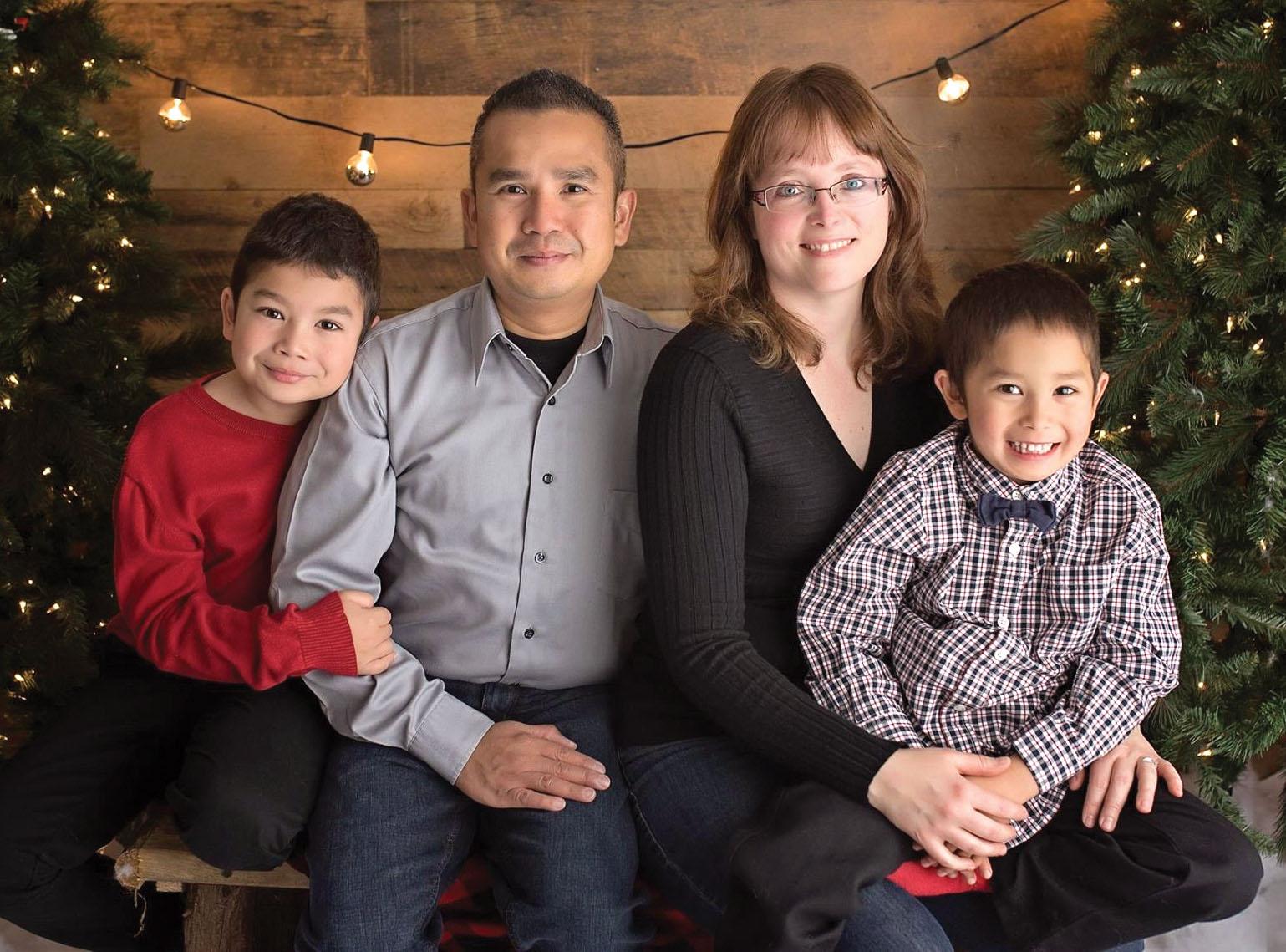Jacinto Family 2018