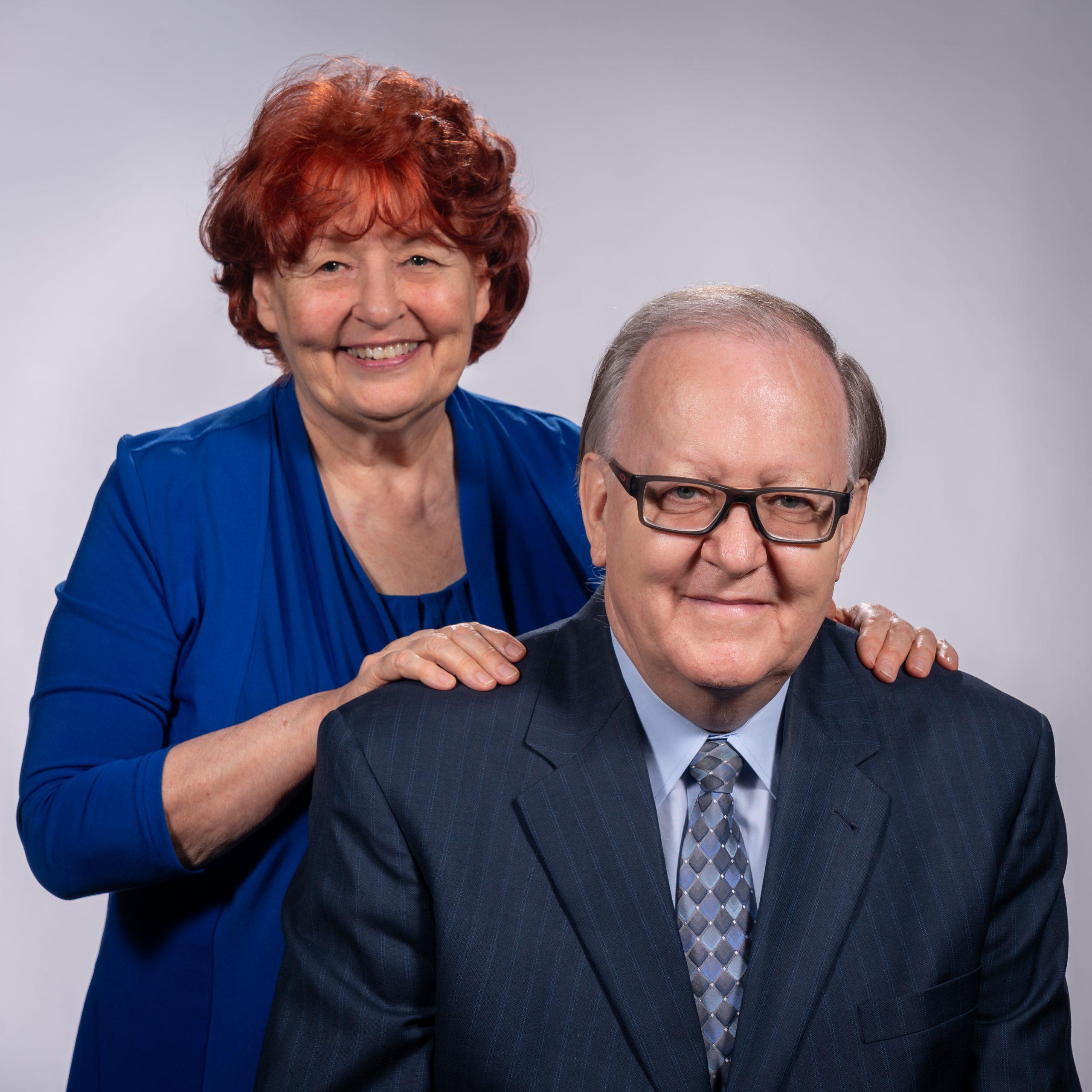 NEWS_ Dan and Donna Jackson